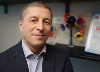 Antonello Carraro, direttore Risorse Umane di Saint-Gobain in Italia