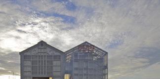 Edizione 2017, Gran Premio a Lacaton Vassal per il museo Frac a Dunkerque