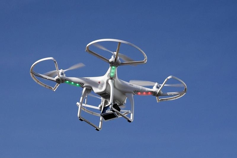 drone-professionale