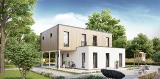 Una casa Vario Haus