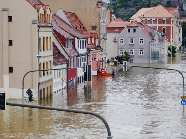 alluvione-cambiamenti-climatici