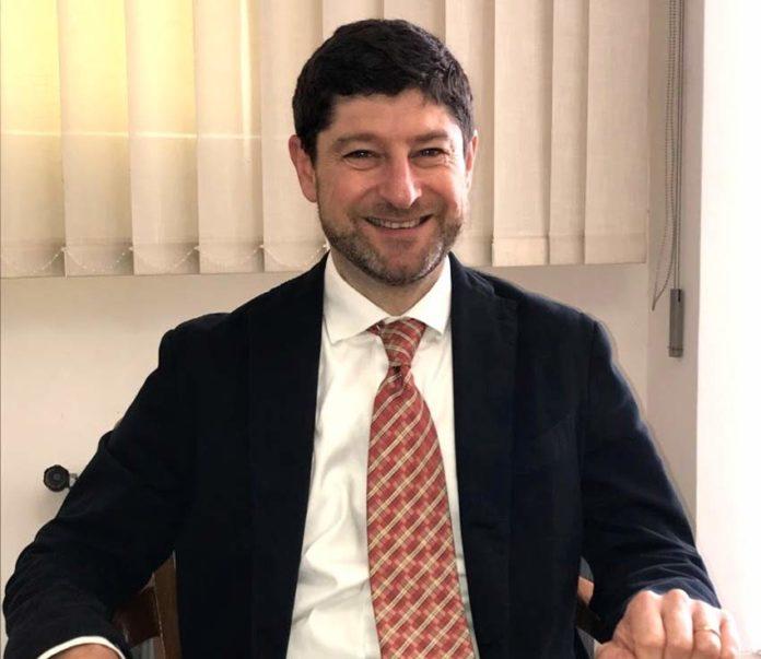 Alessandro Augello