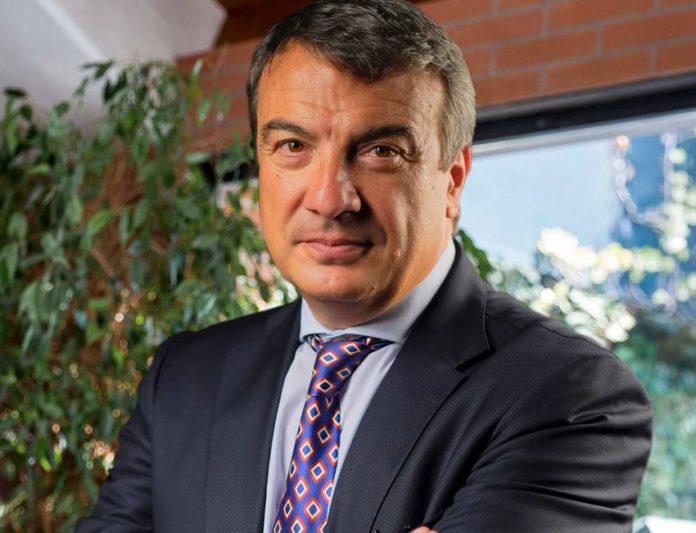 Giuseppe Crupi, amministratore delegato di Abitare Co.