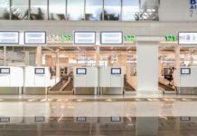 Aeroporto Internazionale Leonardo da Vinci di Fiumicino