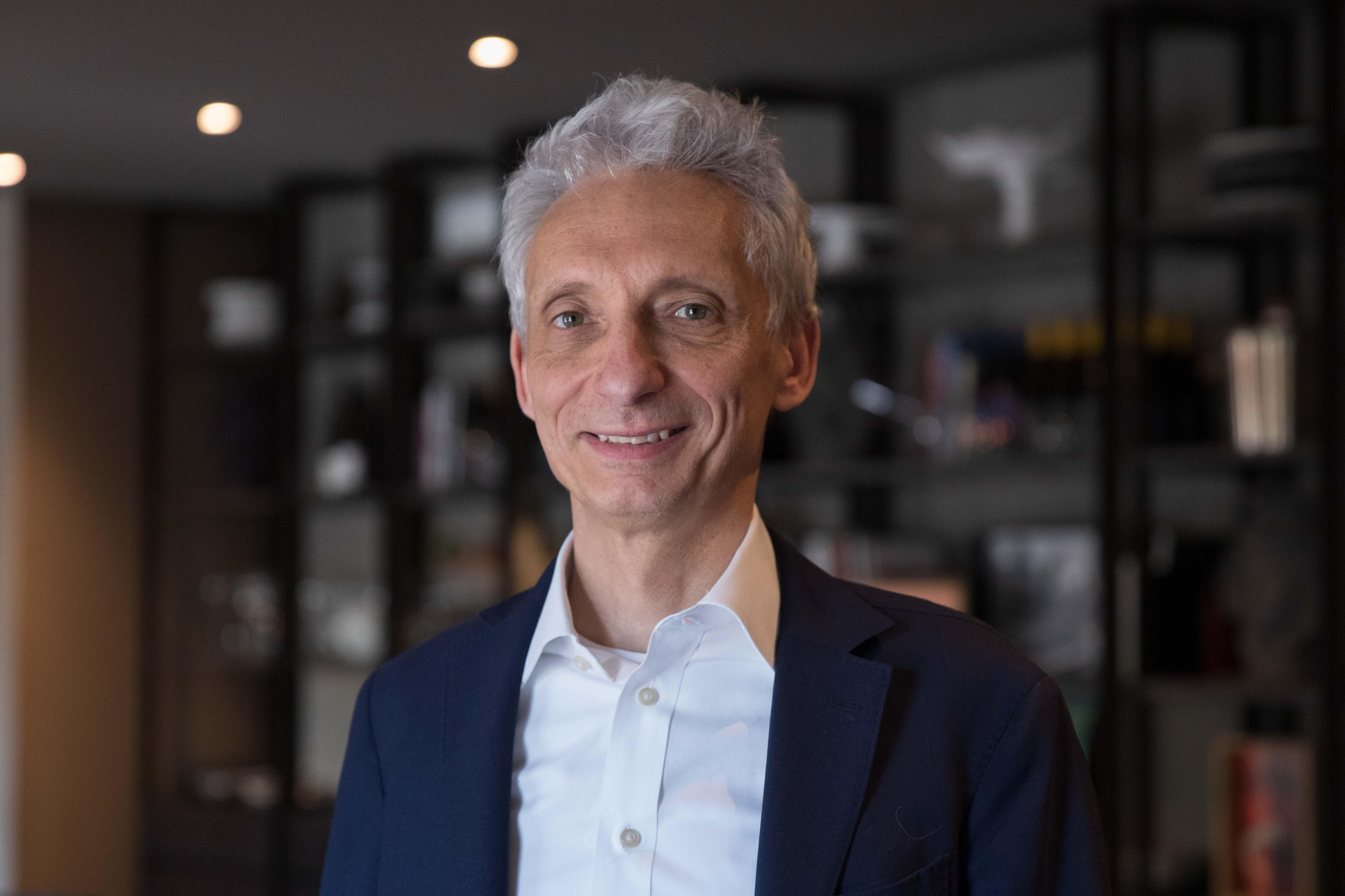 Edoardo Demarchi, Partner di Roland Berger Italia