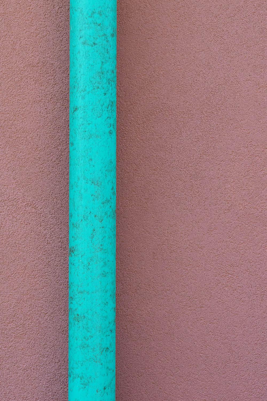 sandrini metalli gronda verde rame