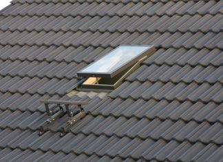 Fakro, finestra da tetto F-Wgi