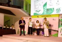 Premiazione Raee