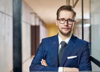 ChristianBerner, ceo di Berner Group