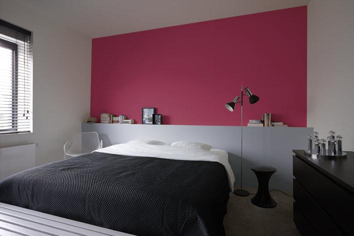 È rosa o azzurra la camera da letto degli italiani ...