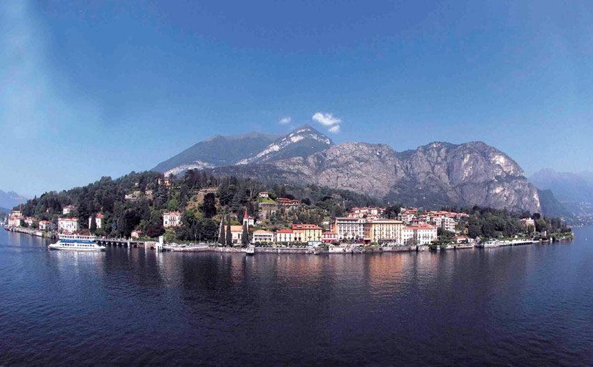 Cadenabbia, Lago di Como