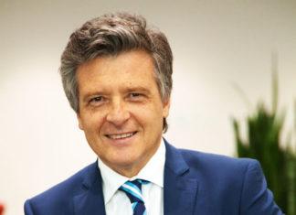 Giuliano Bussetto, presidente Anie