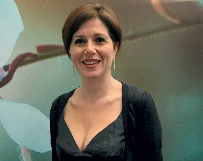 Caterina Paparo