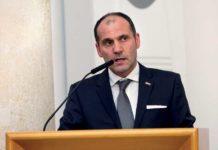 Luca Dal Lago, presidente di Stea