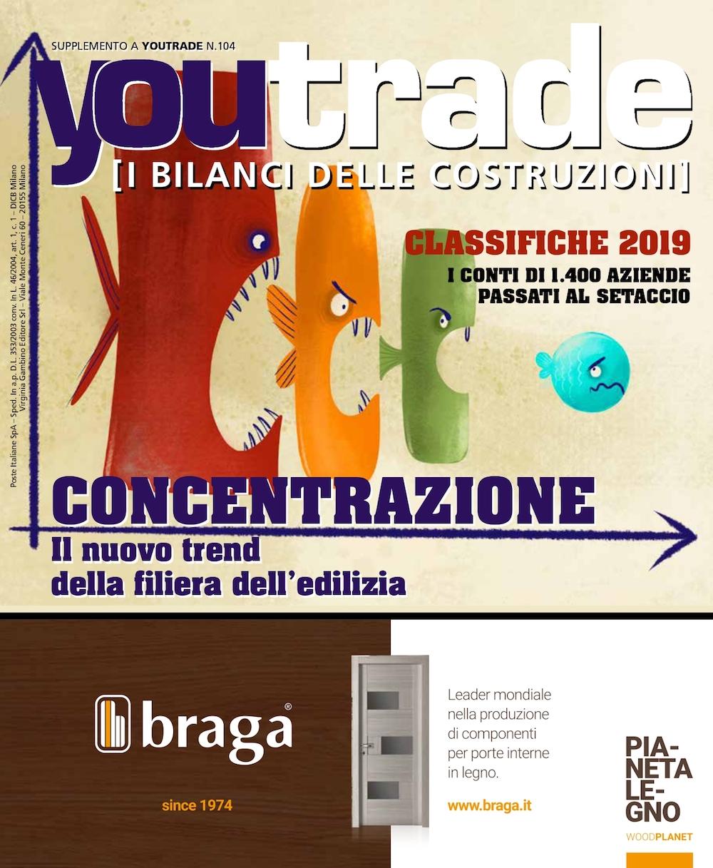 I Bilanci delle Costruzioni 2019 youtrade