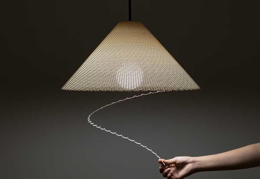 Hiroshi Mitachi, Tilde Lamp