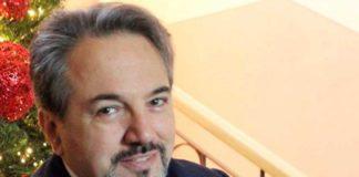 Gianluca Menozzi