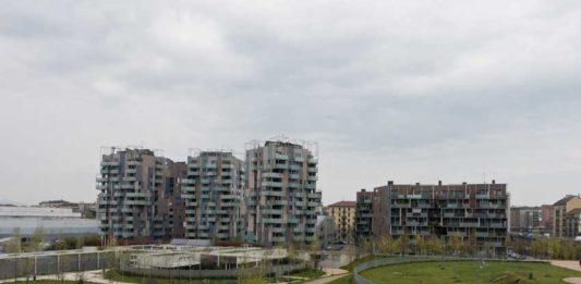 Milano, Portello