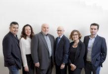 I fondatori del consorzio Ideale
