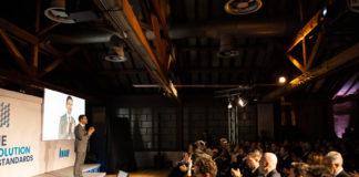 L'evento di presentazione di Knauf Gkb Advanced