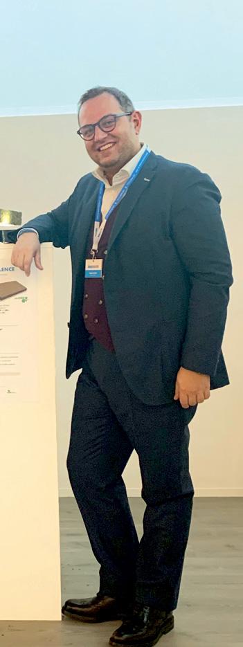 Paolo Curati,managing directorKnauf Insulation Italia