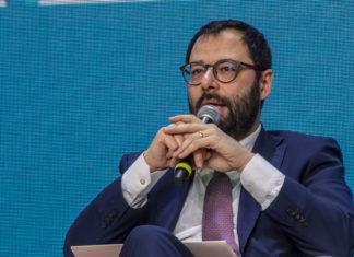 Stefano Patuanelli, ministro allo Sviluppo economico