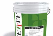 xdry-paint-settef