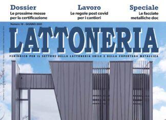 lattoneria-rivista