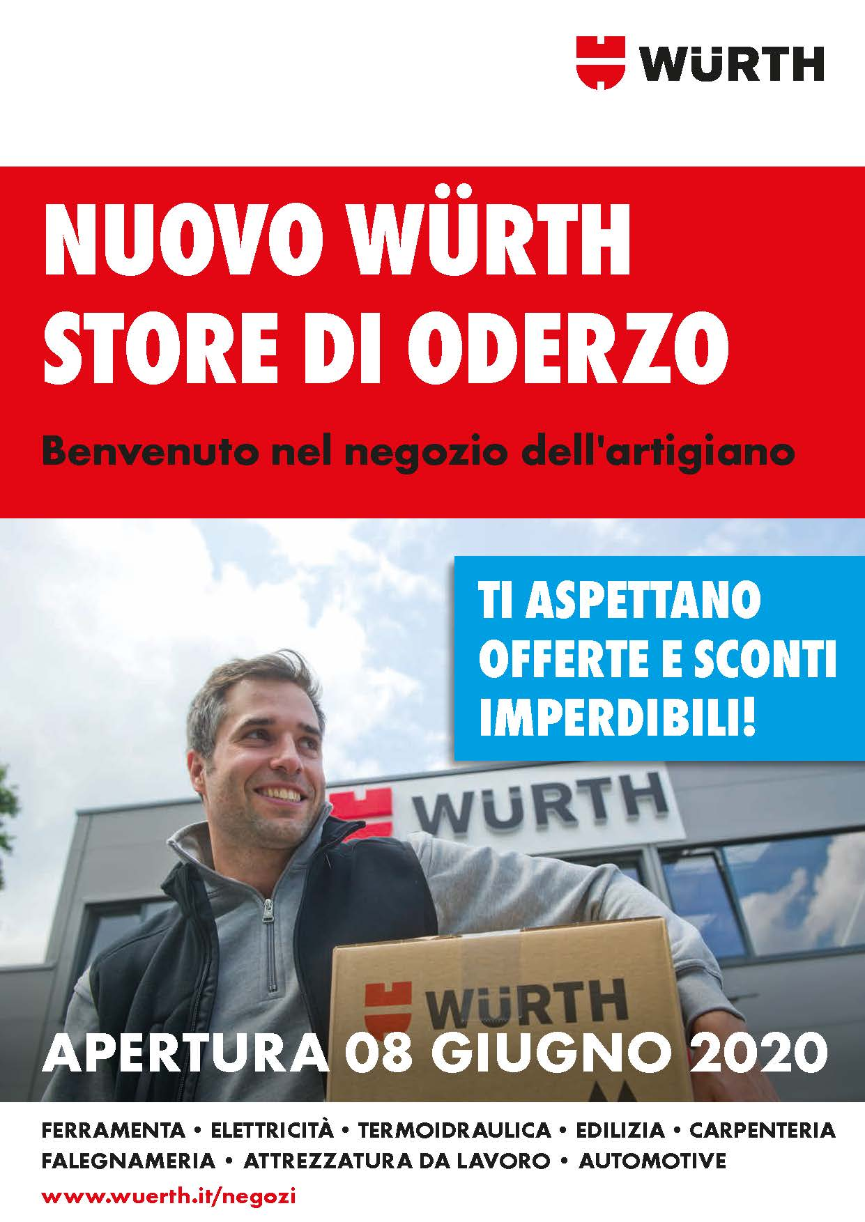 wurth-store-oderzo