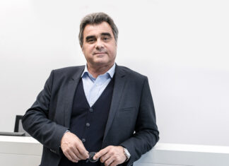Gianfranco Bellin