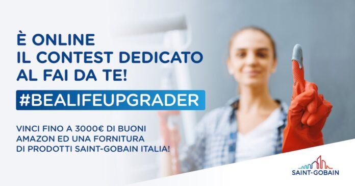 Saint-Gobain-Italia-Contest-bealifeupgrader
