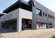 Il Würth Store di Borgomanero