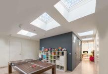 Finestre per tetti piatti Fakro