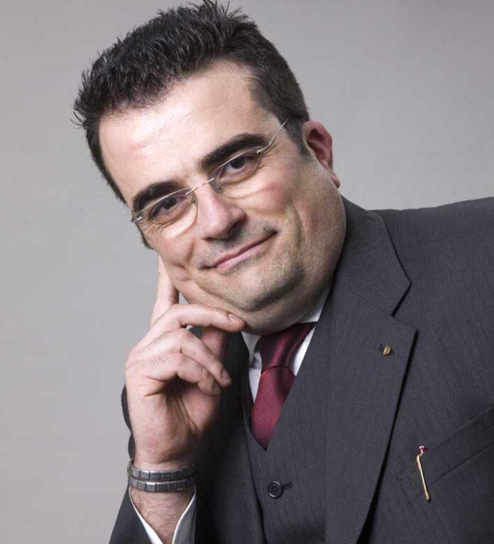 Fabio Baldassari