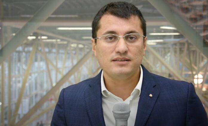Marco Squinzi