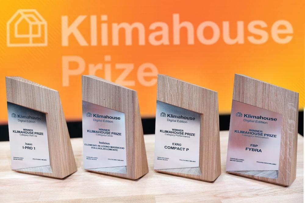Klimahouse-Prize