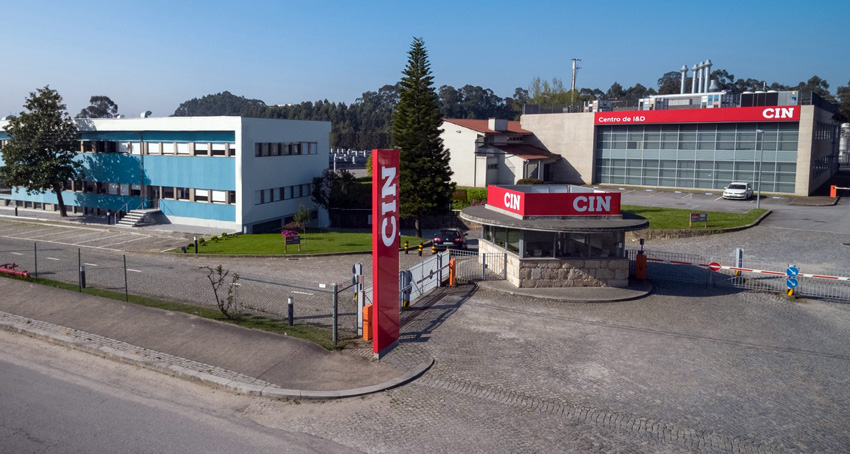 La sede di Cin