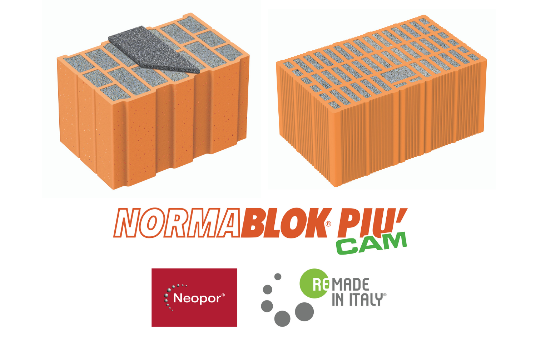 Normablok-Più-Cam