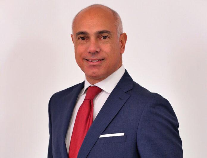 Gianfranco Calice, sales manager di Hitachi Cooling & Heating Italia