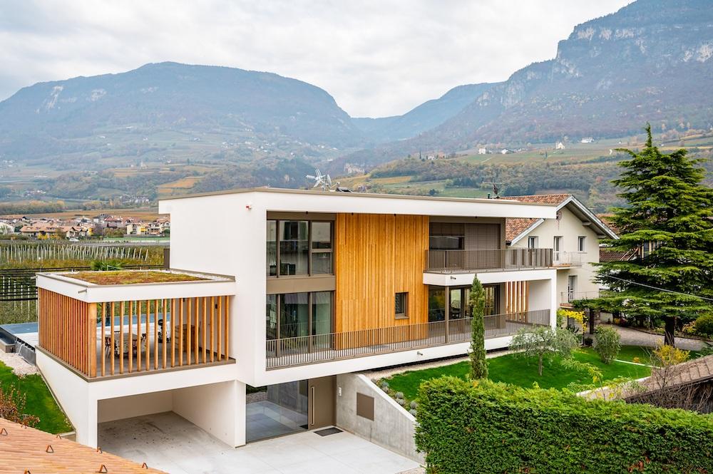 villa-privata-egna-bolzano