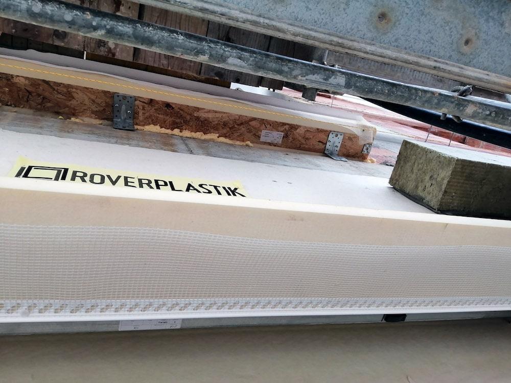 Roverplastik