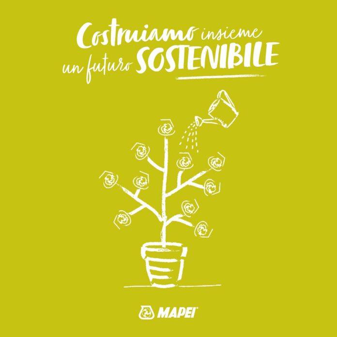 Sostenibilità-Mapei