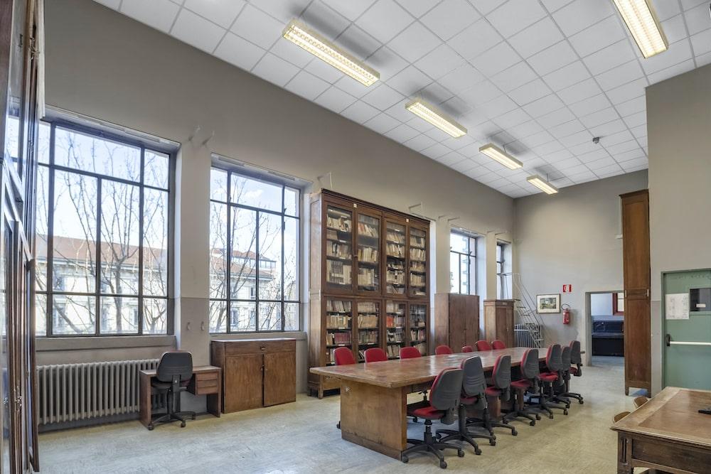 Liceo_Tenca_Biblioteca_Rockfon_PhMatteoPlatania