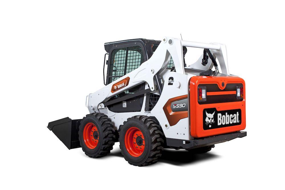 Bobcat-S590