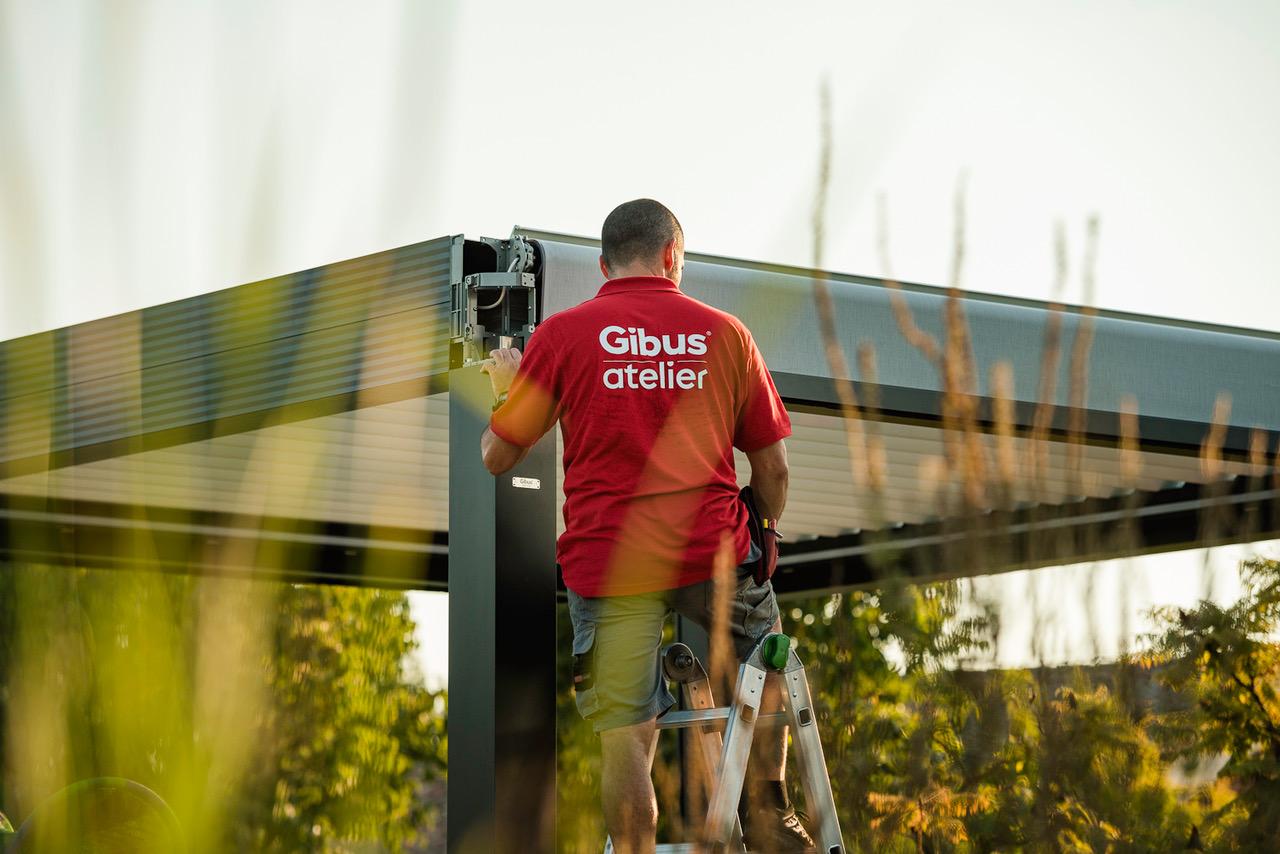 Gibus-Atelier