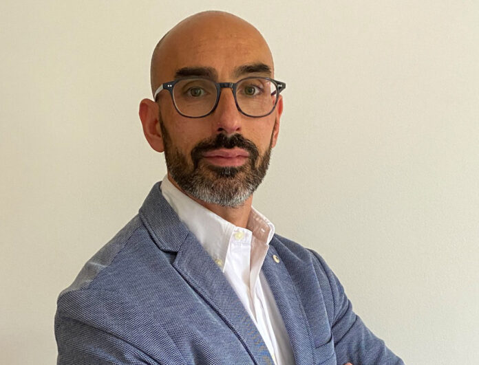 Stefano Donato