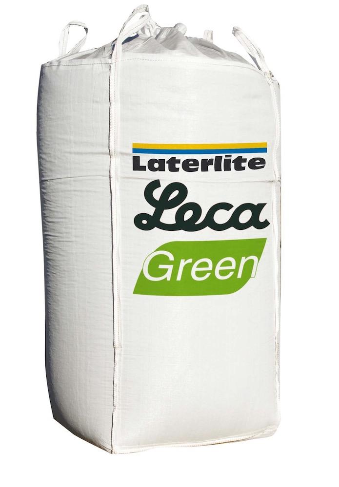 LecaGreen