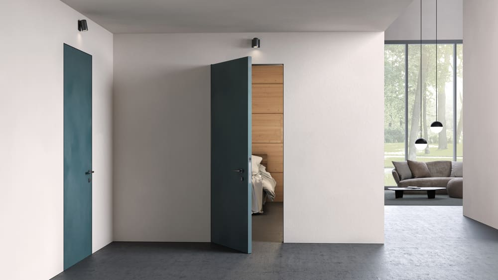 Dierre - porte interne con telaio Filum