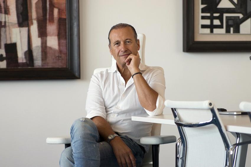 Lauro Buoro, fondatore e presidente di Nice
