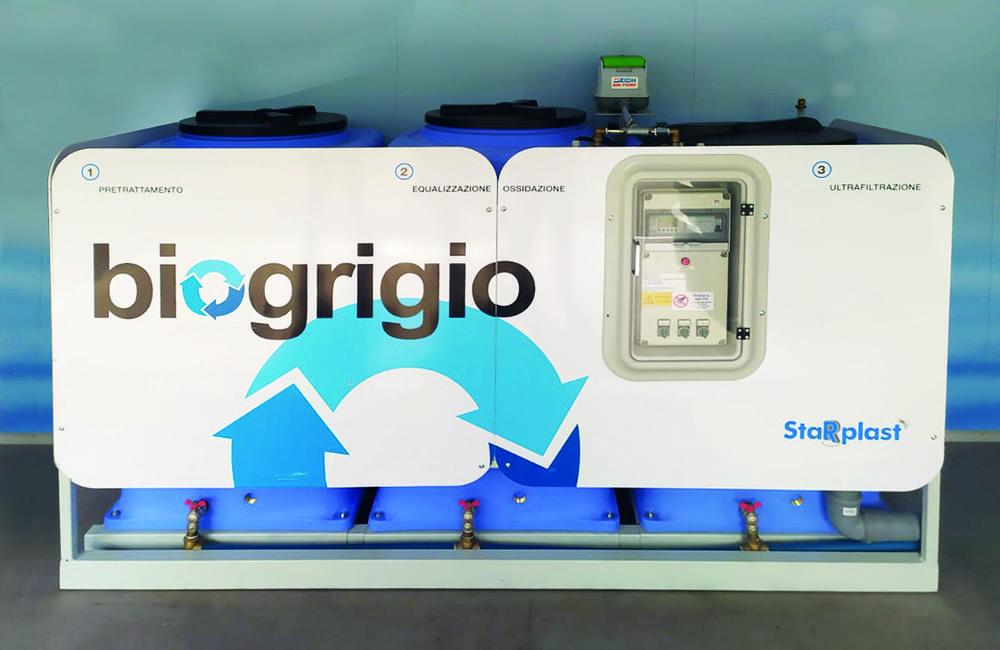 Starplast-BioGrigio
